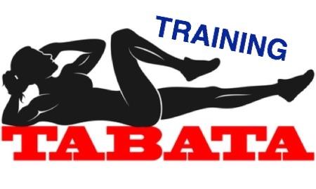 TABATA TRAINING SEILSPRINGEN